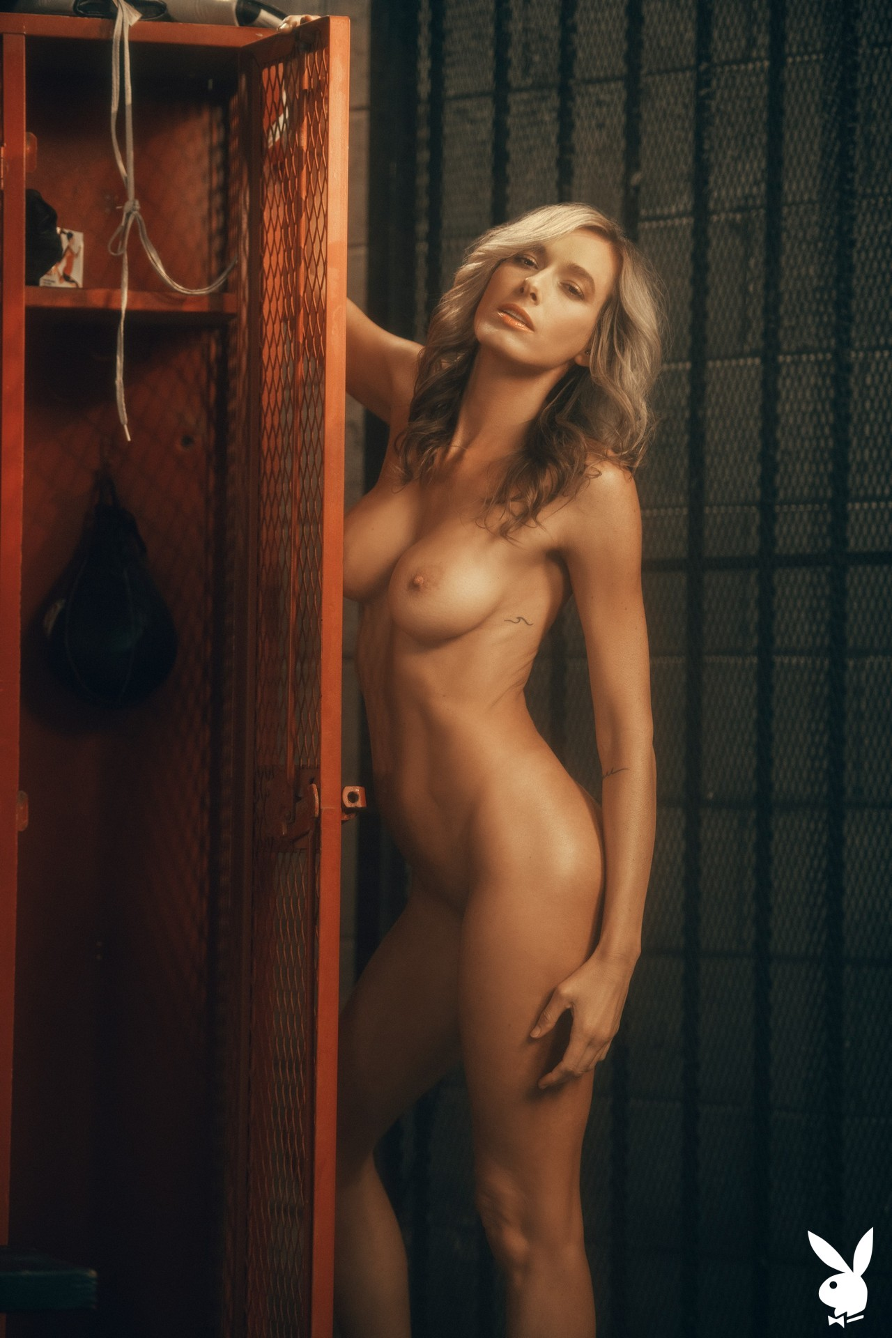 Natalie Mae In Special Talents Playboy Plus (22)