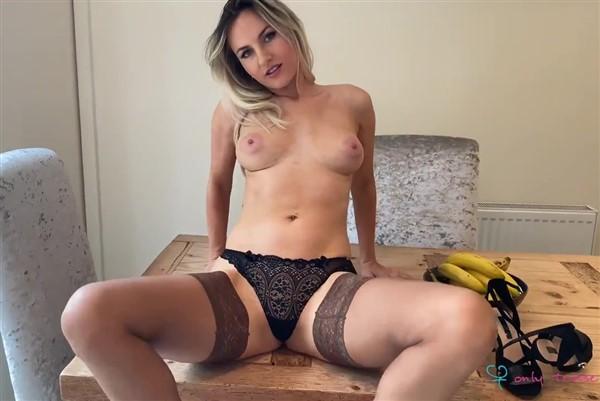 Natasha Anastasia Nude Topless Only Tease Video