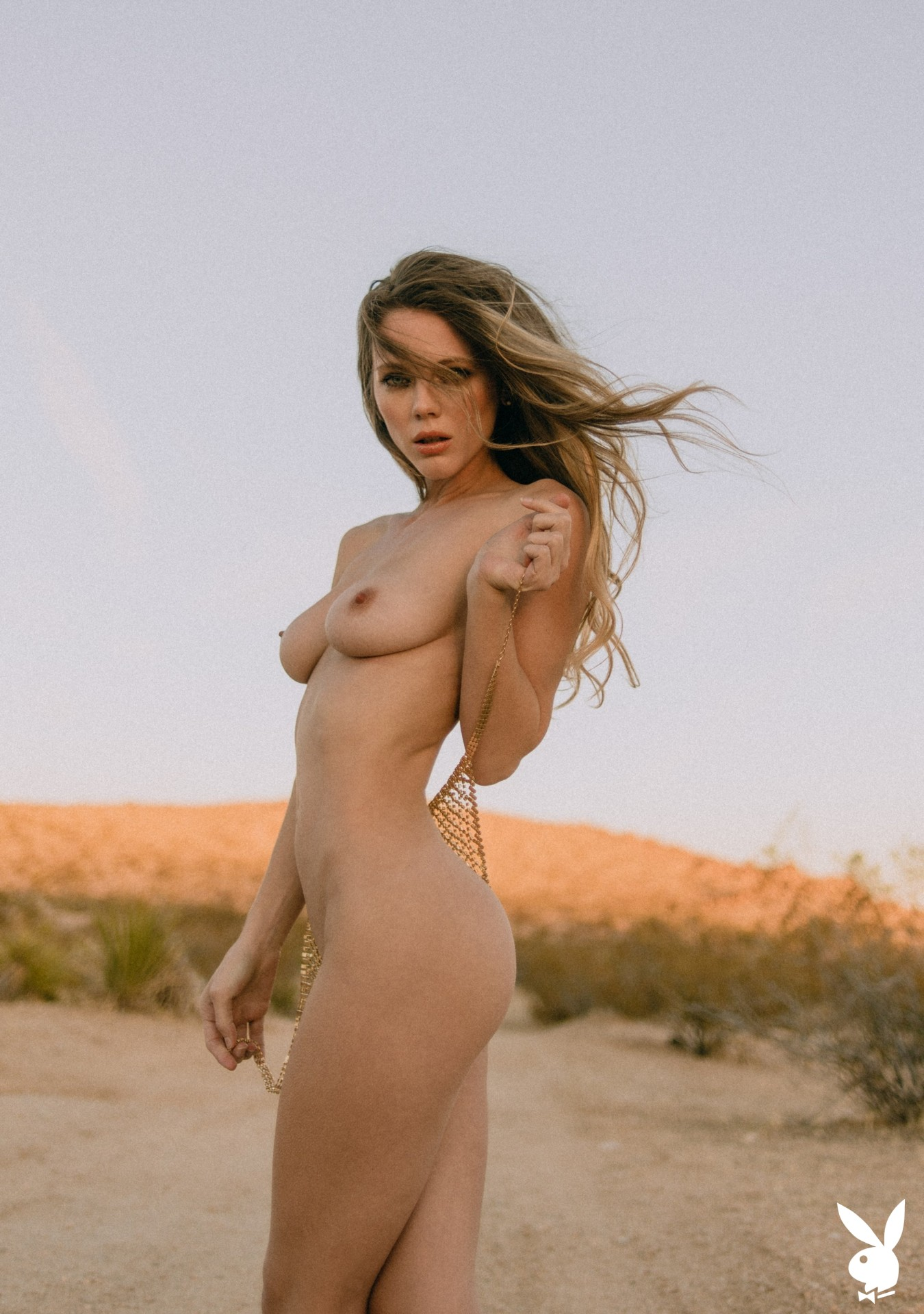 Ora Young In Dessert Shimmer Playboy Plus (16)