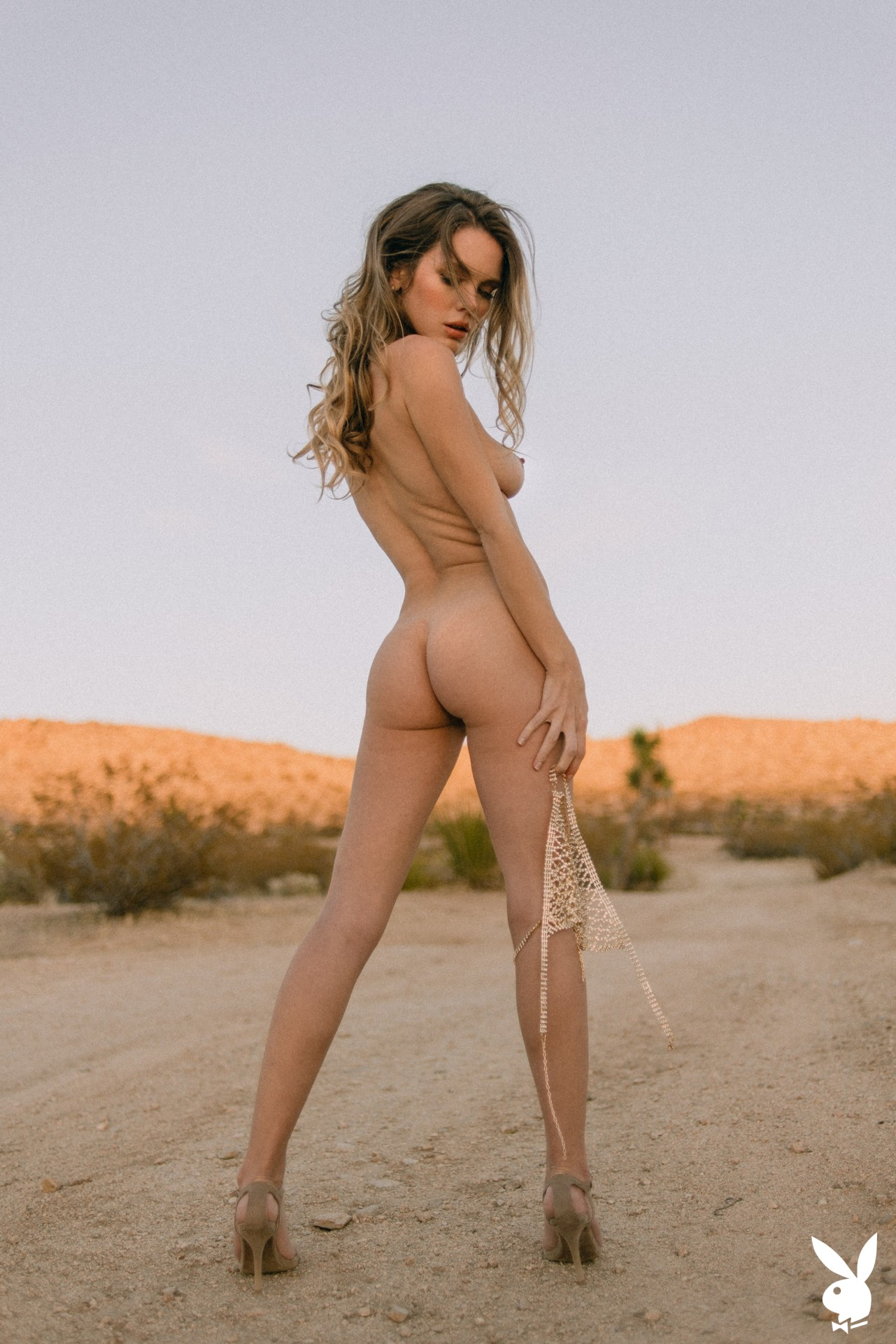 Ora Young In Dessert Shimmer Playboy Plus (17)