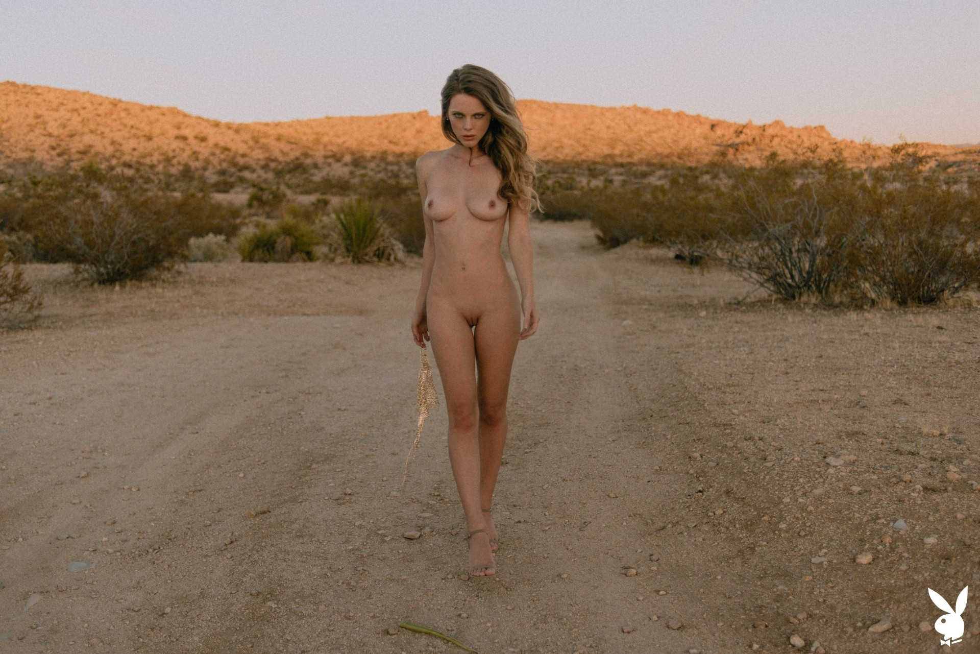 Ora Young In Dessert Shimmer Playboy Plus (18)