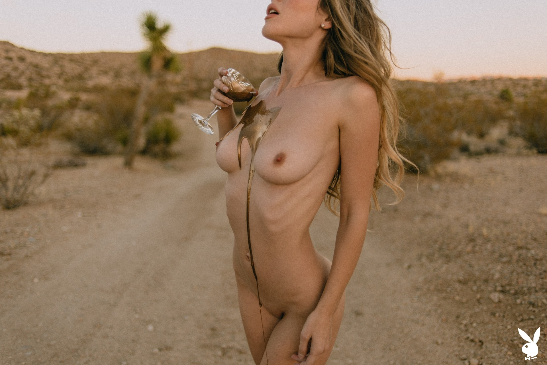 Ora Young In Dessert Shimmer Playboy Plus (19)