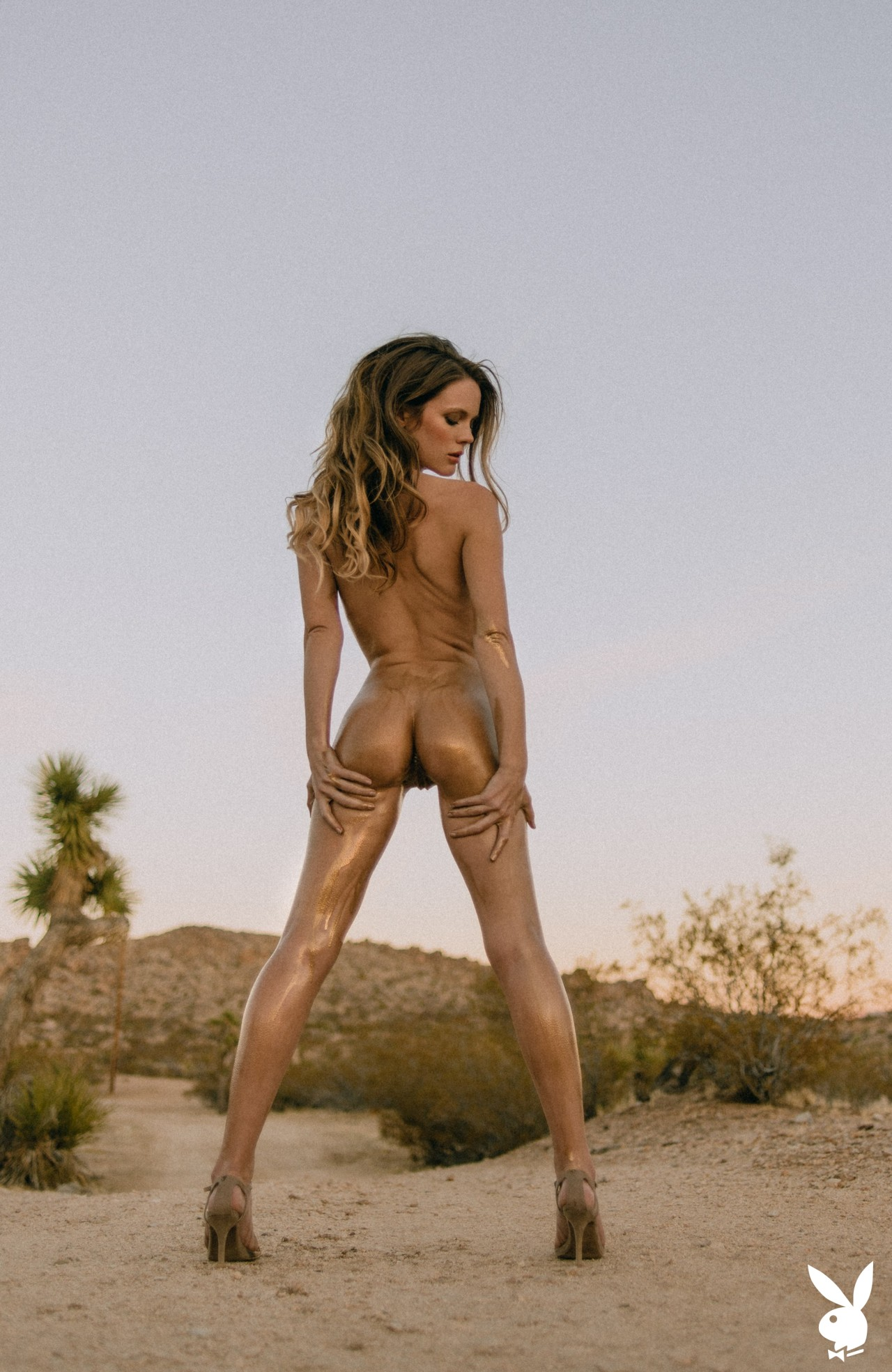 Ora Young In Dessert Shimmer Playboy Plus (25)
