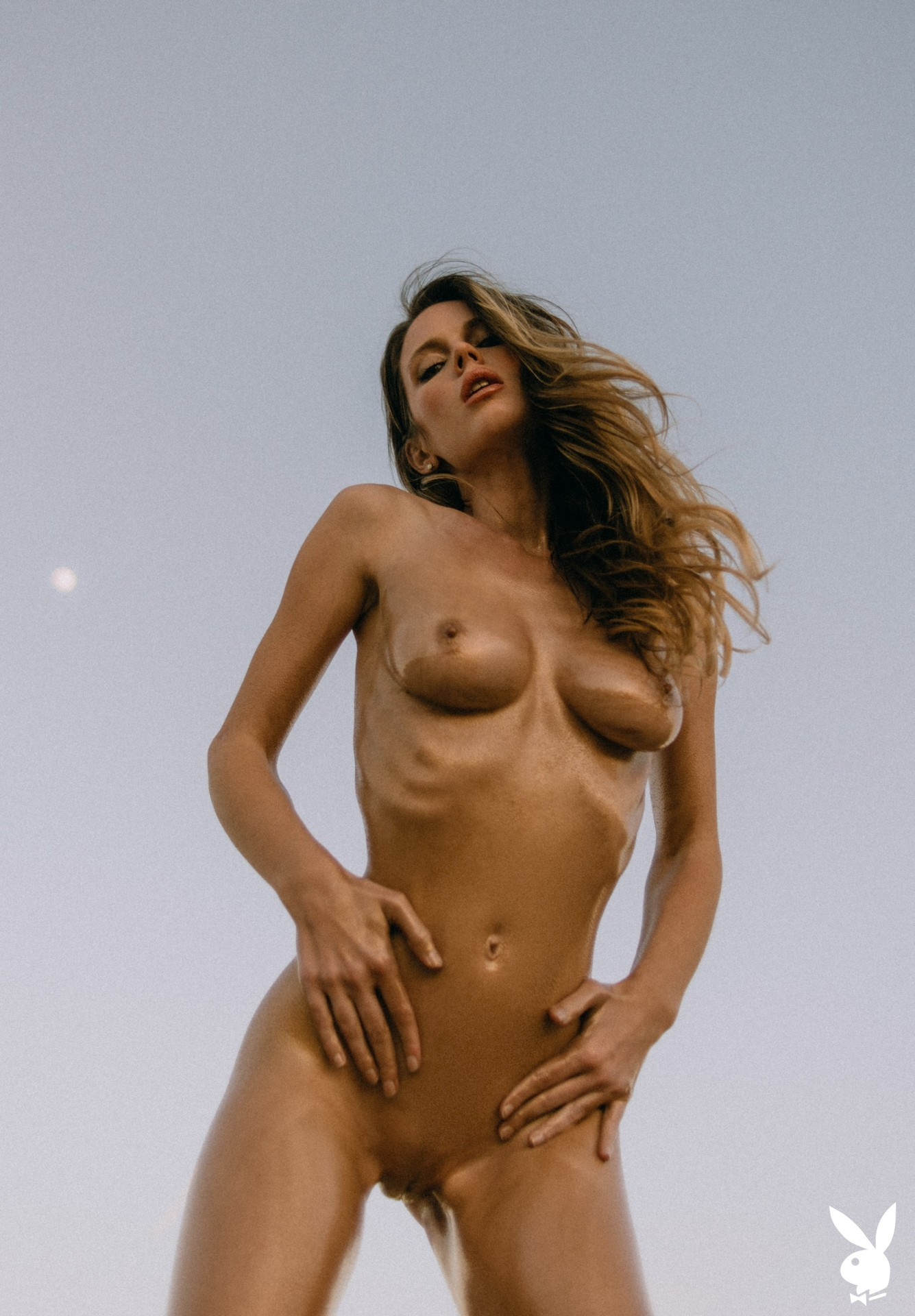 Ora Young In Dessert Shimmer Playboy Plus (26)