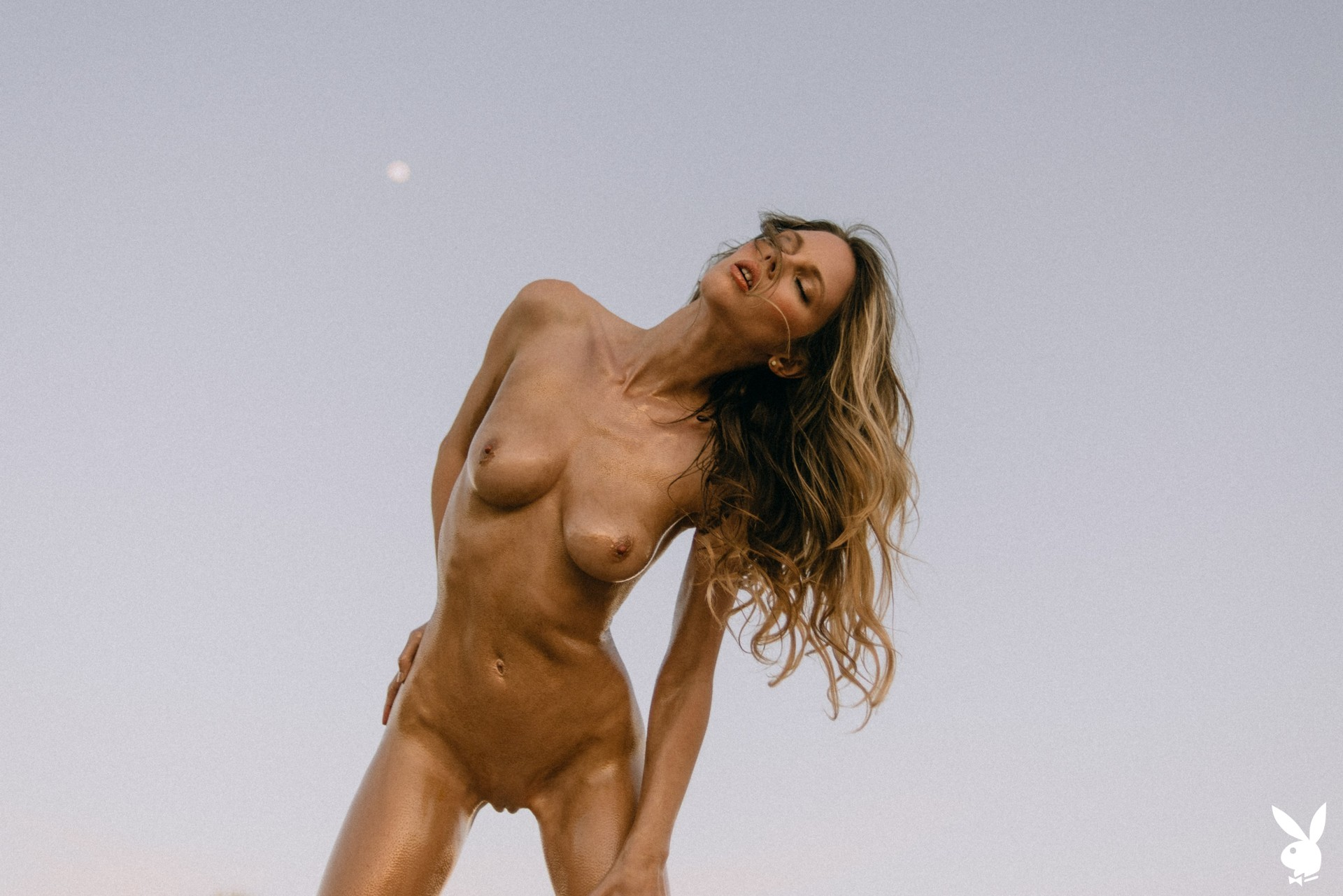 Ora Young In Dessert Shimmer Playboy Plus (27)