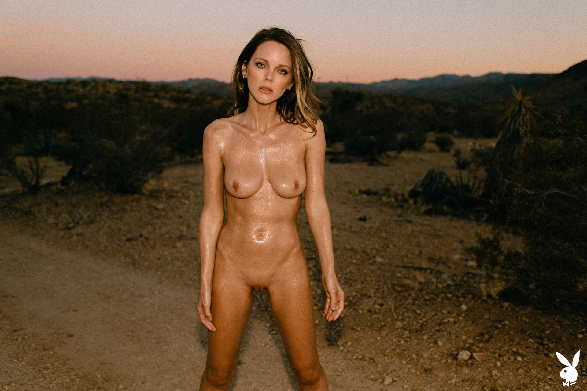 Ora Young In Dessert Shimmer Playboy Plus (31)