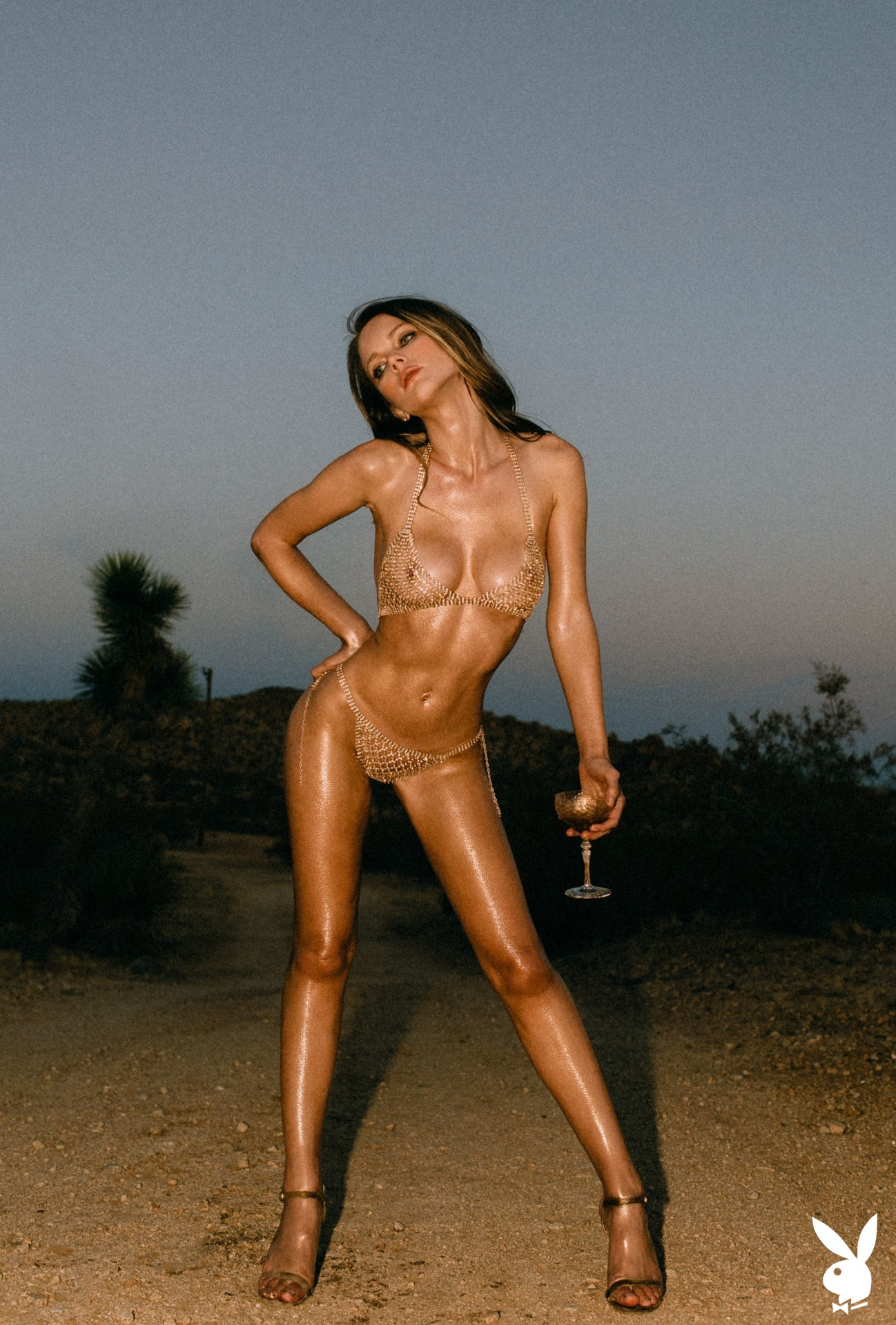 Ora Young In Dessert Shimmer Playboy Plus (6)