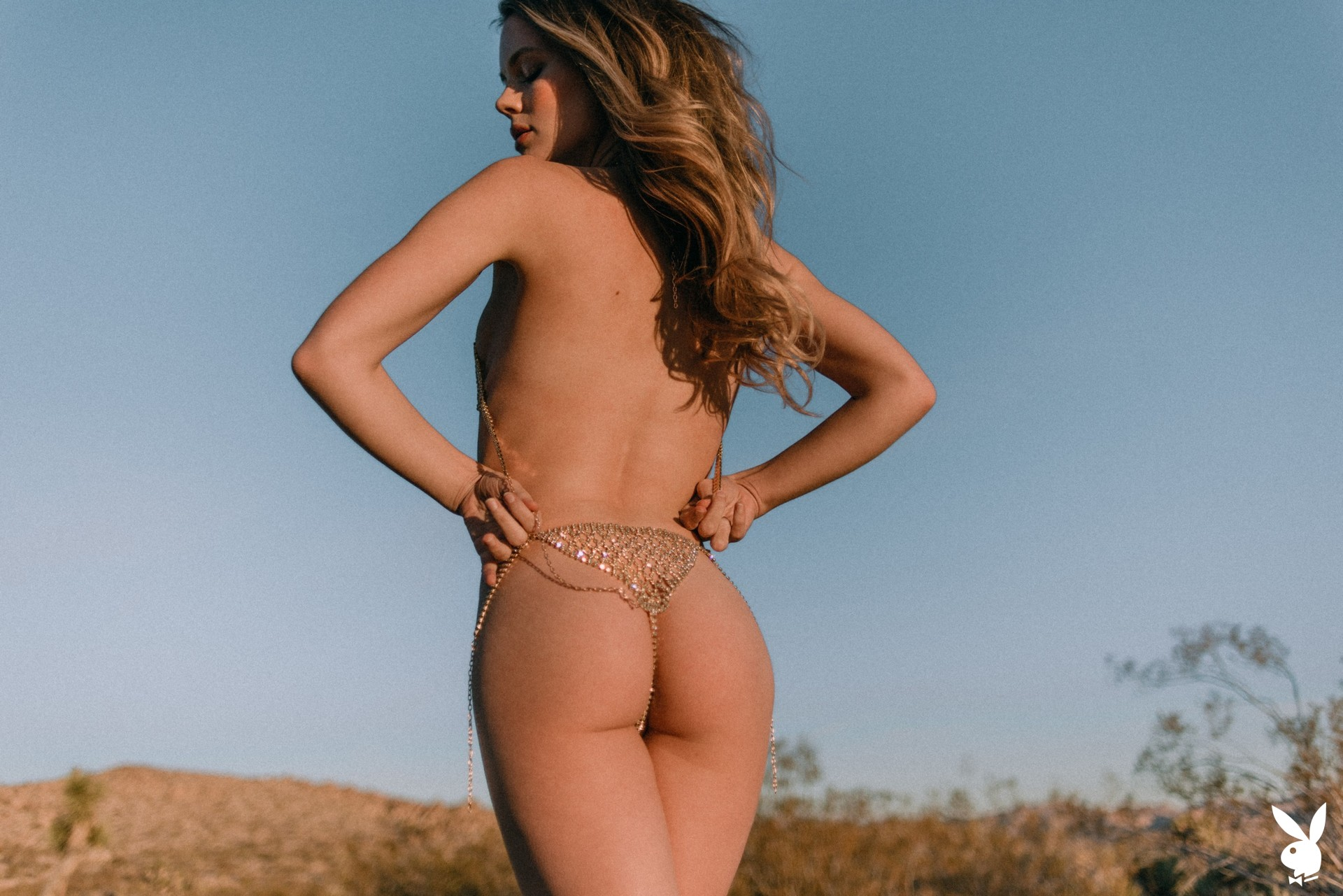 Ora Young In Dessert Shimmer Playboy Plus (9)
