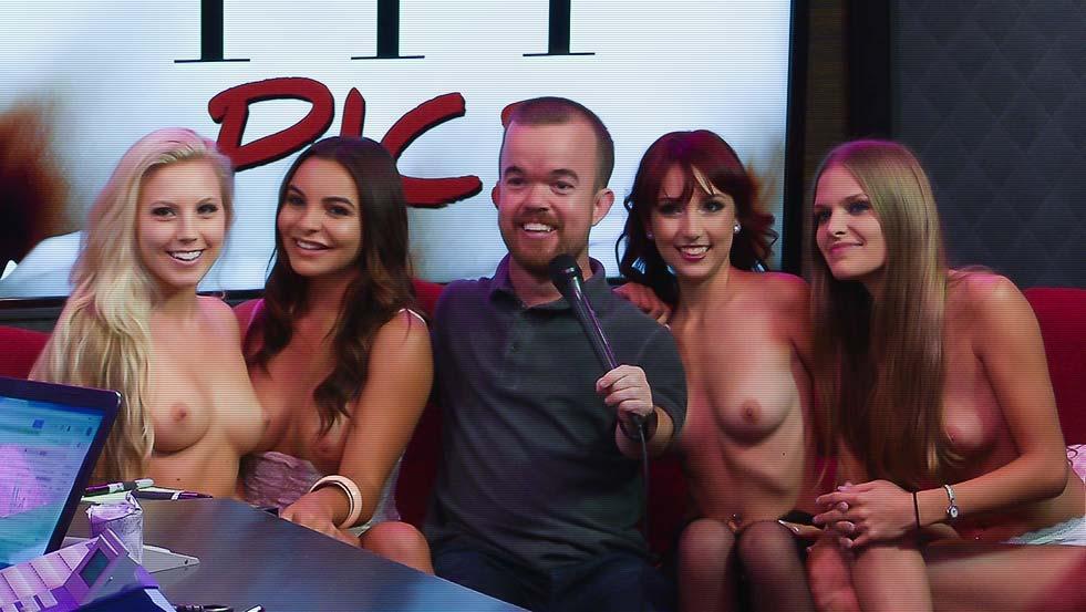 Playboy Morning Show, Season 11, Ep. 538