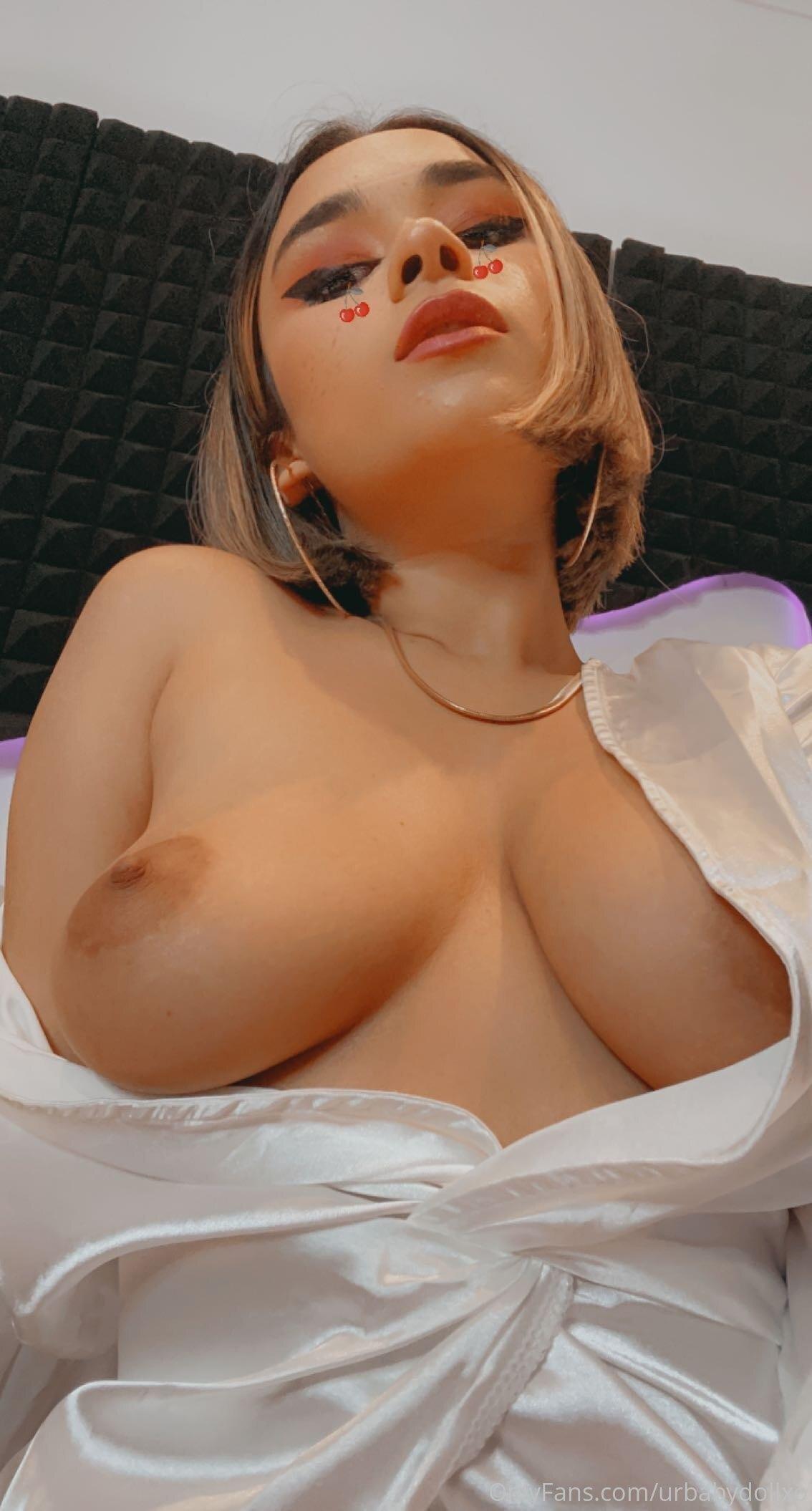 Priberry Nude 8