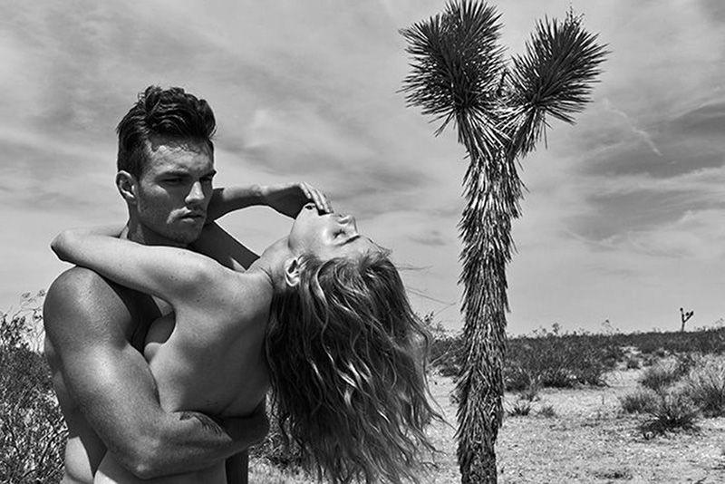 Stella Maxwell Nude Leaked Naked (112)