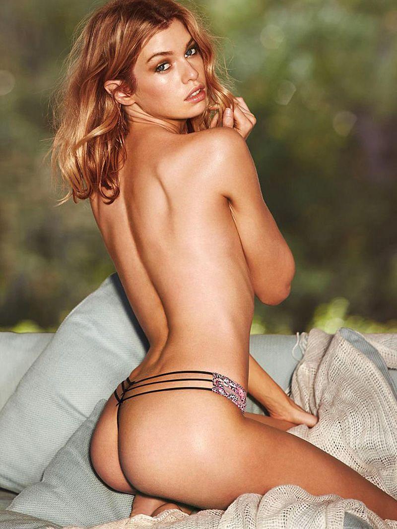 Stella Maxwell Nude Leaked Naked (98)