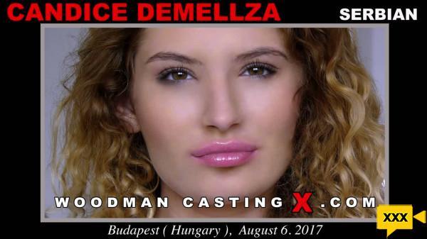 Woodman Casting X Candice Demellza