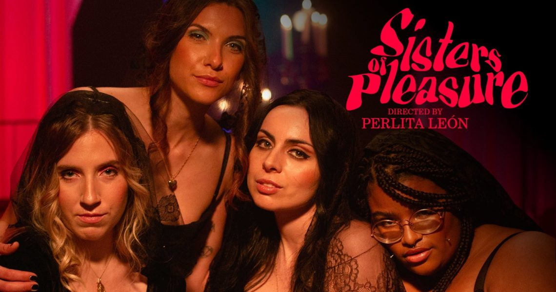 Xconfessions By Erika Lust Sisters Of Pleasure