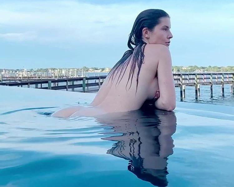 Amanda Cerny Nude Swim 100 Ppv Onlyfans Video