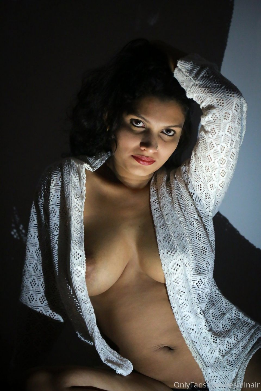 Amateur Kerala Model Resmi R Nair Paid Onlyfans December E Iymz3l
