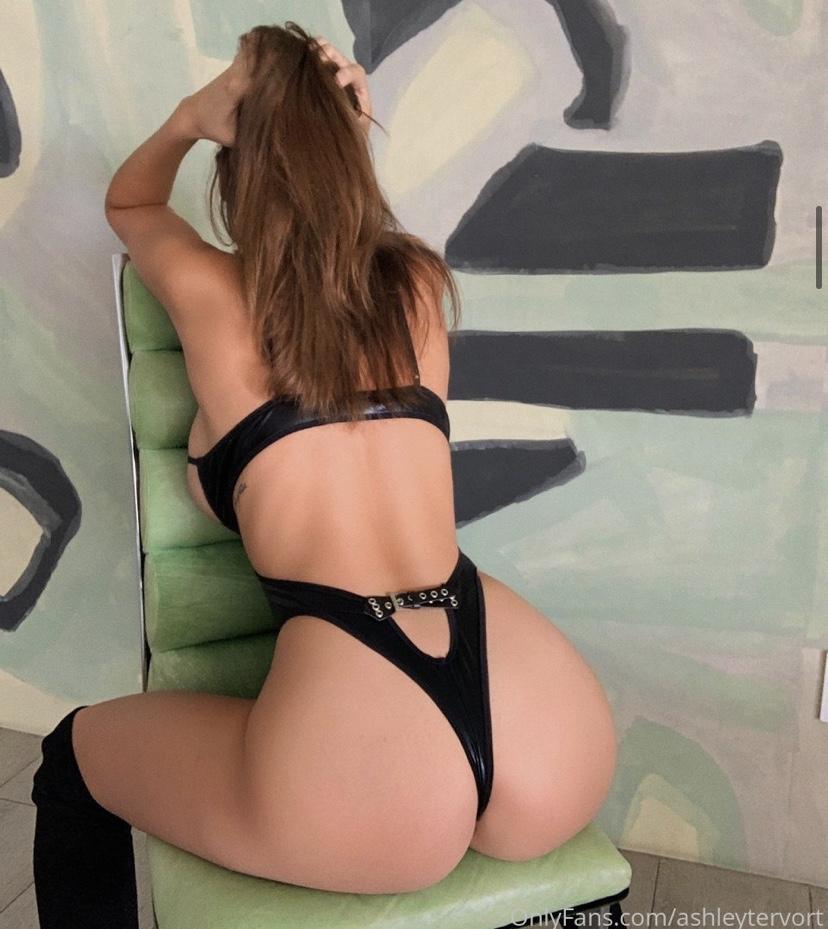 Ashley Tervort Bikini Onlyfans Set Leaked Ykdavz