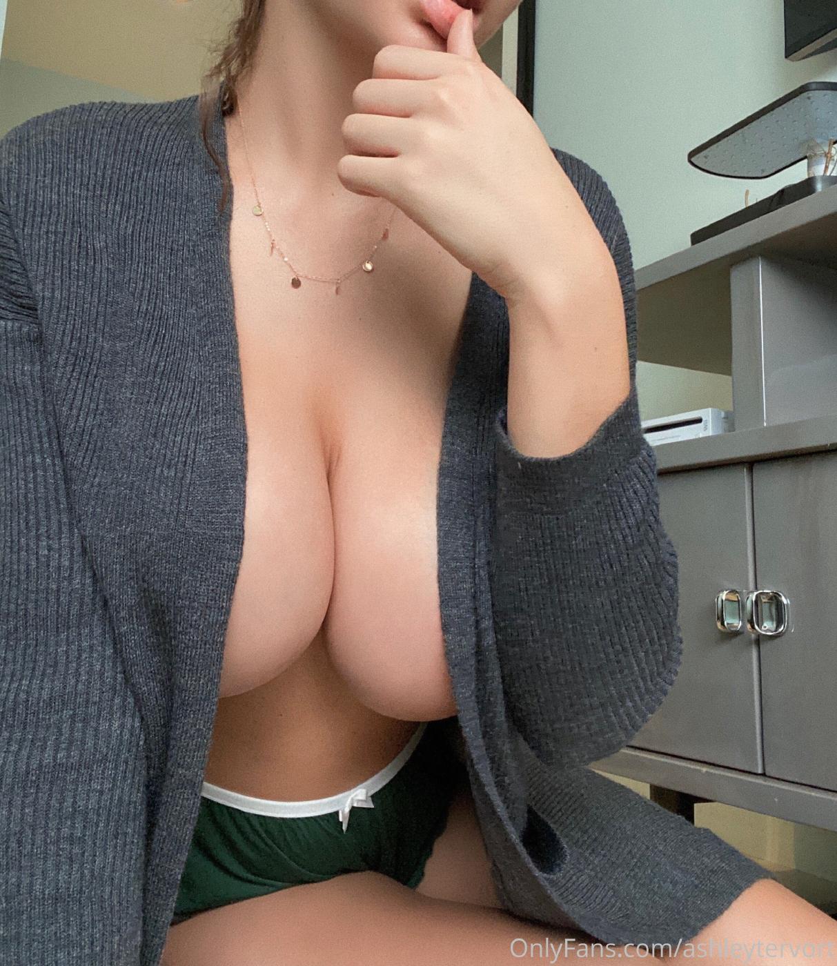 Ashley Tervort Sexy Outfits Onlyfans Set Leaked Gqpjtz