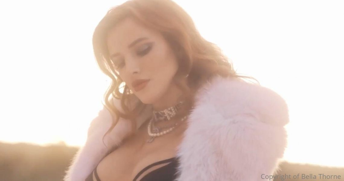 Bella Thorne Bikini Onlyfans Videos Leaked