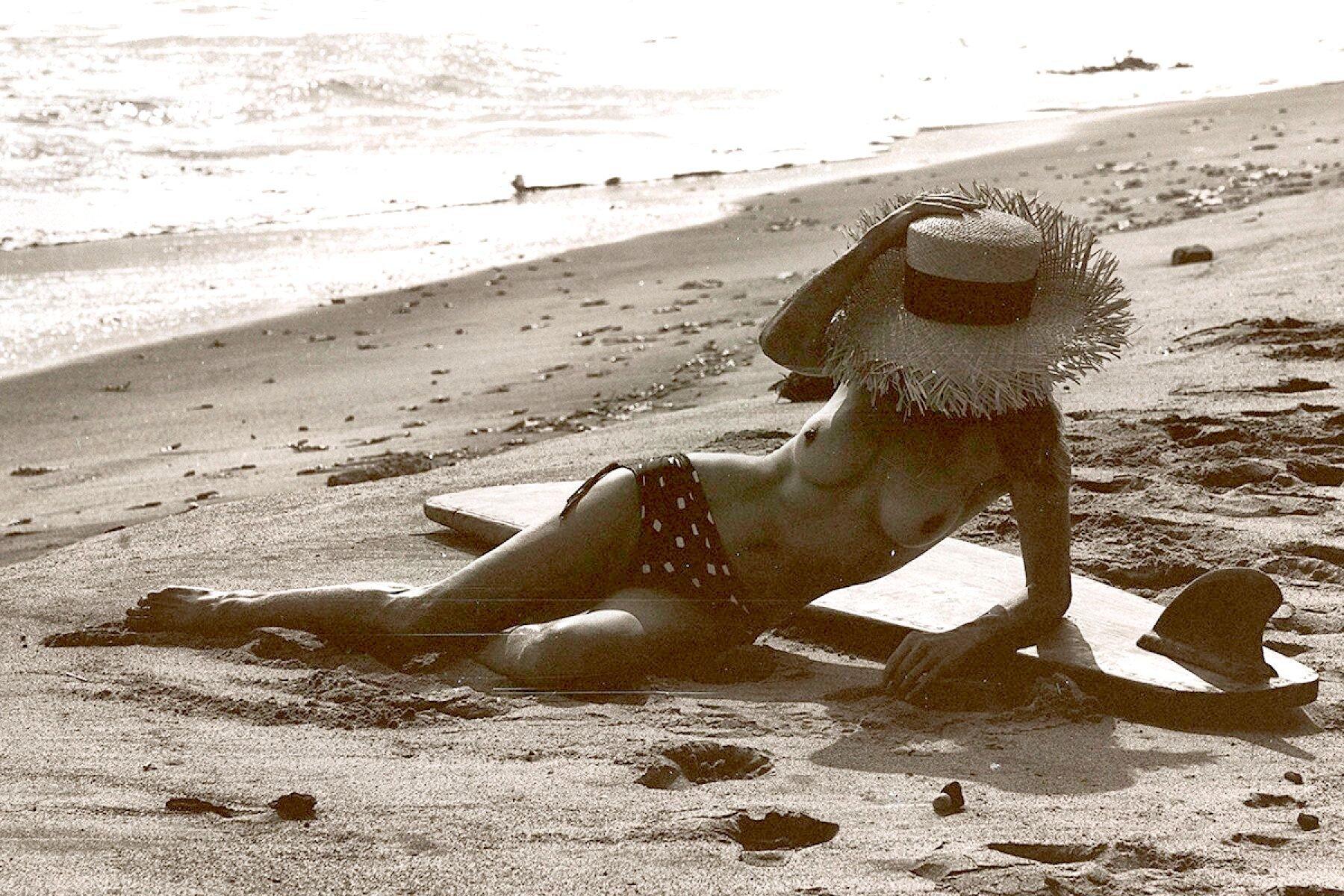 Brooke Burke Nude (1)