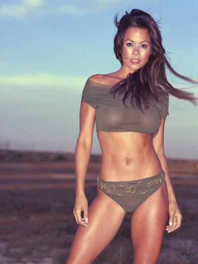 Brooke Burke Nude (2)