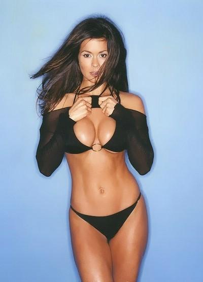 Brooke Burke Nude (3)