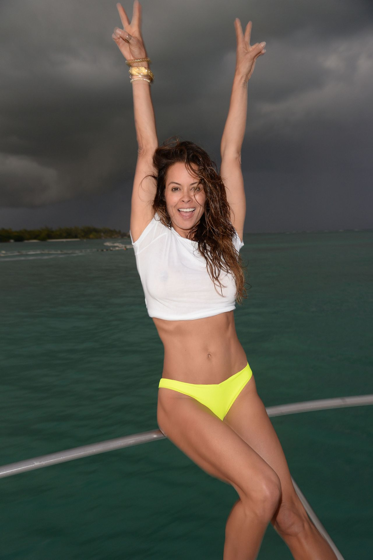 Brooke Burke Nude (58)