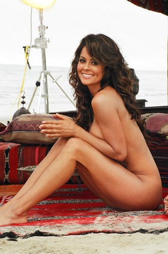 Brooke Burke Nude (70)
