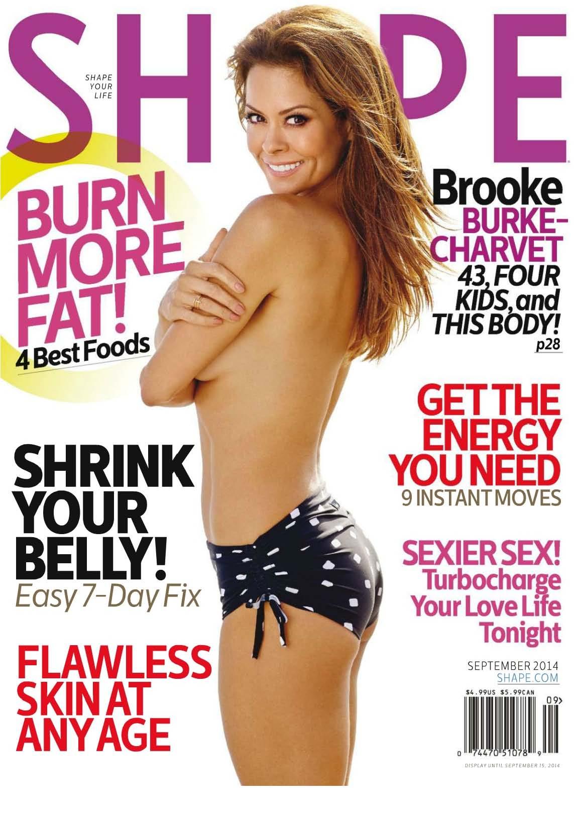 Brooke Burke Nude2 (13)