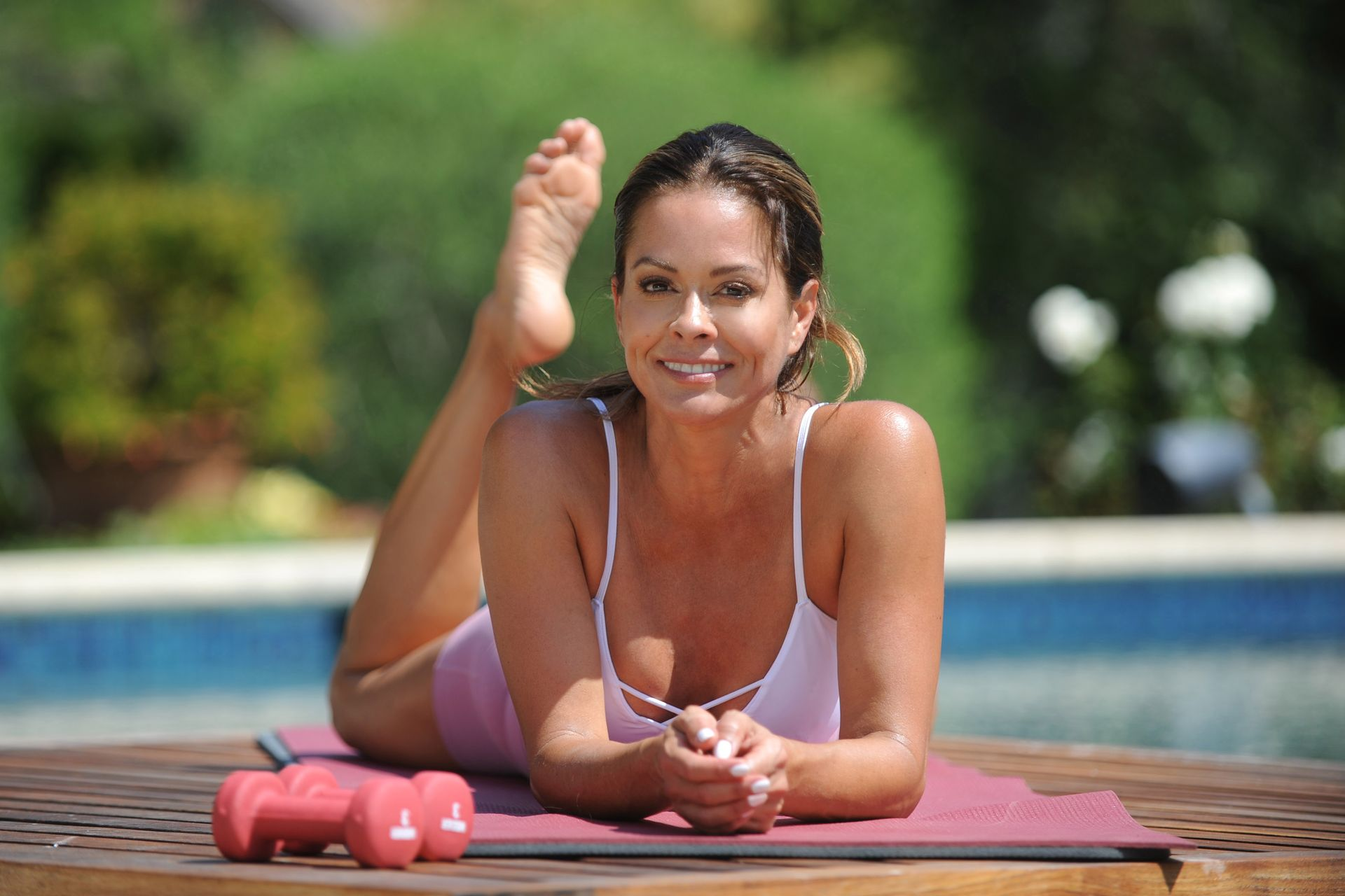 Brooke Burke Nude2 (2)