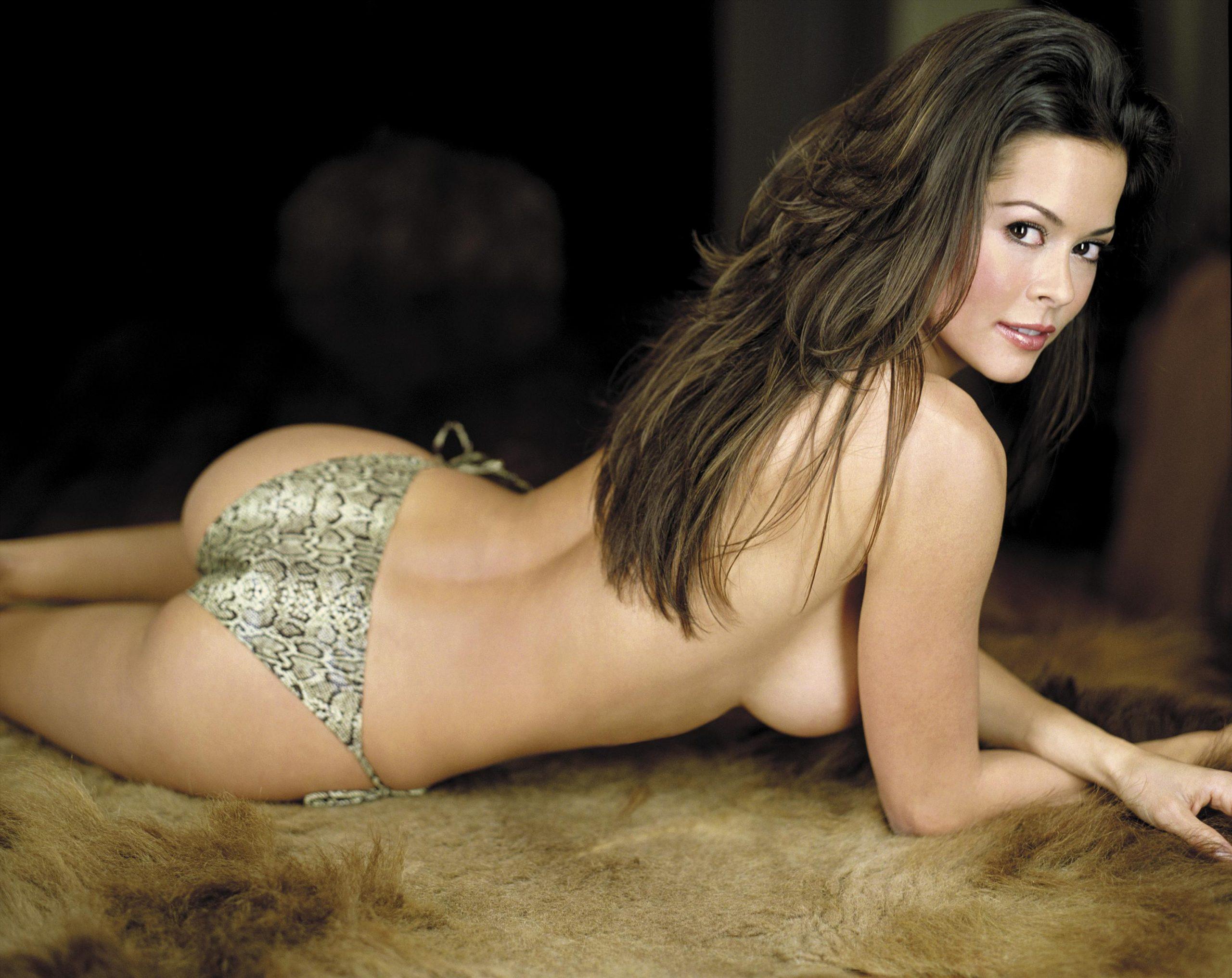 Brooke Burke Nude2 (6)