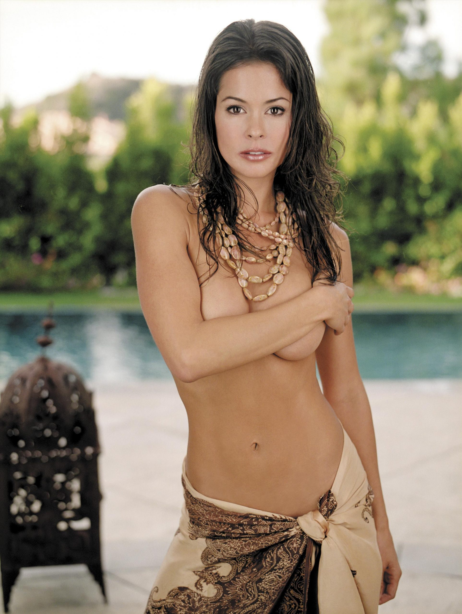 Brooke Burke Nude2 (8)