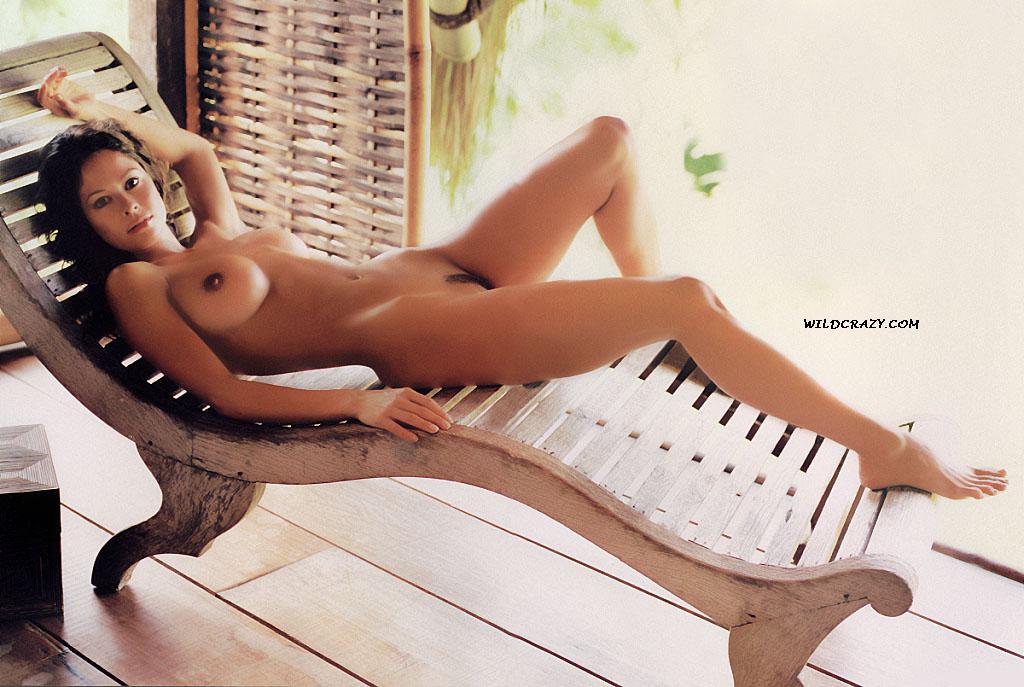 Brooke Burke Nude3 (2)
