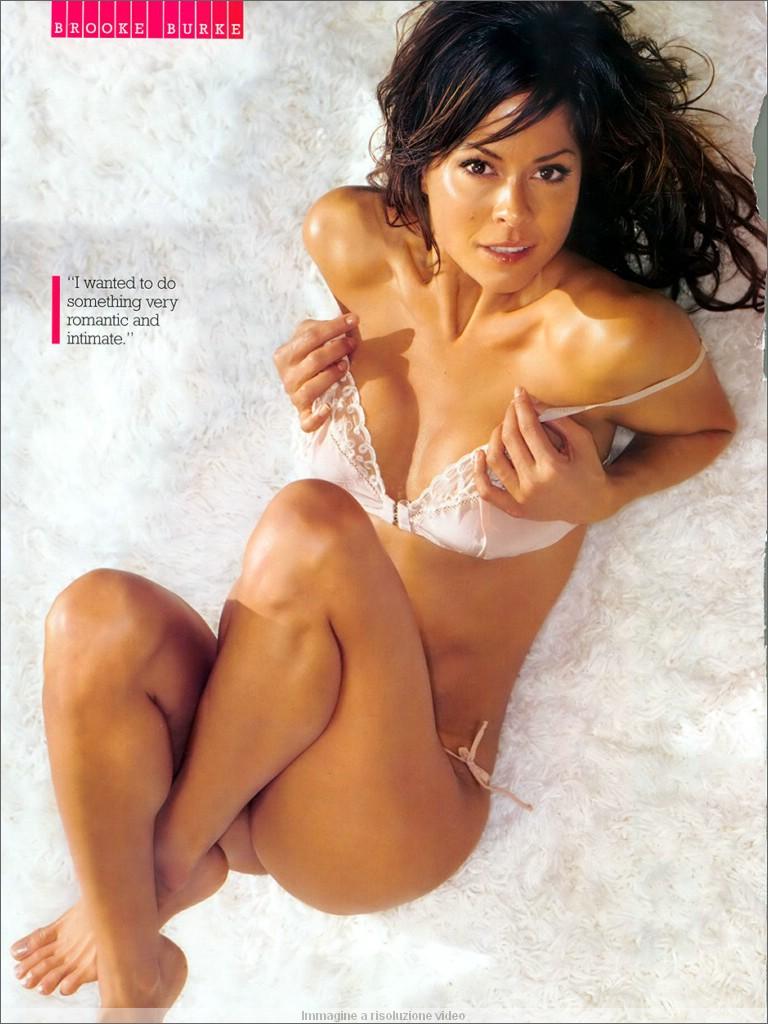 Brooke Burke Nude3 (3)
