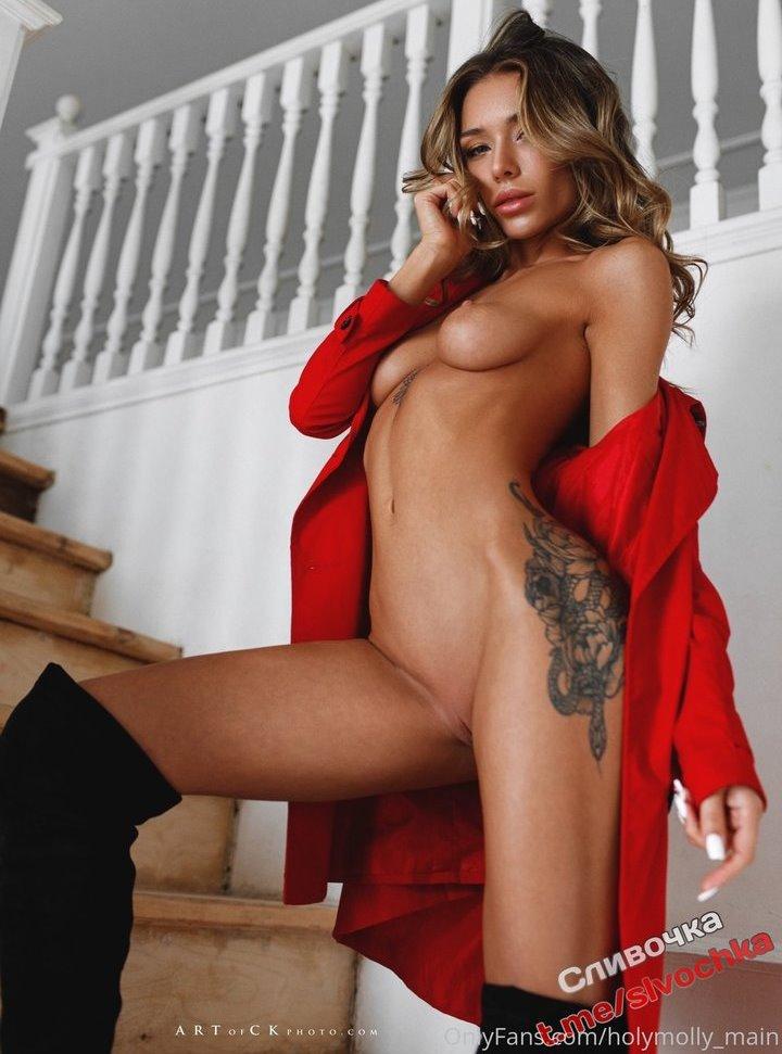 Holymolly Main Nude Leaks Nudostar Com 022