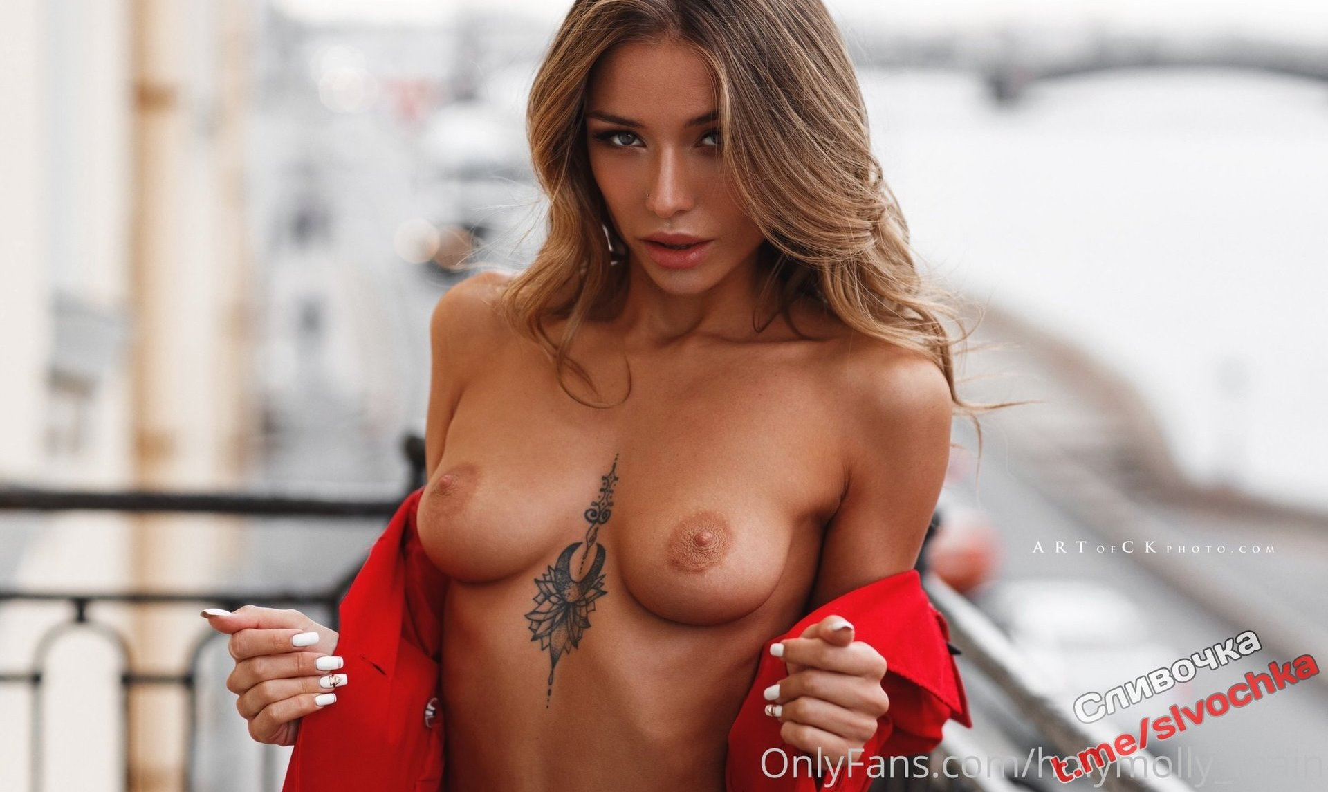 Holymolly Main Nude Leaks Nudostar Com 030