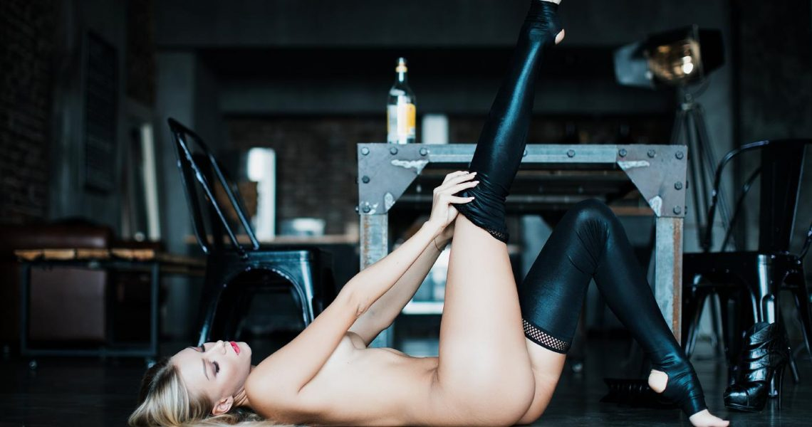 Killer Katrin Nude Bar Strip Onlyfans Set Leaked Cqgnkh