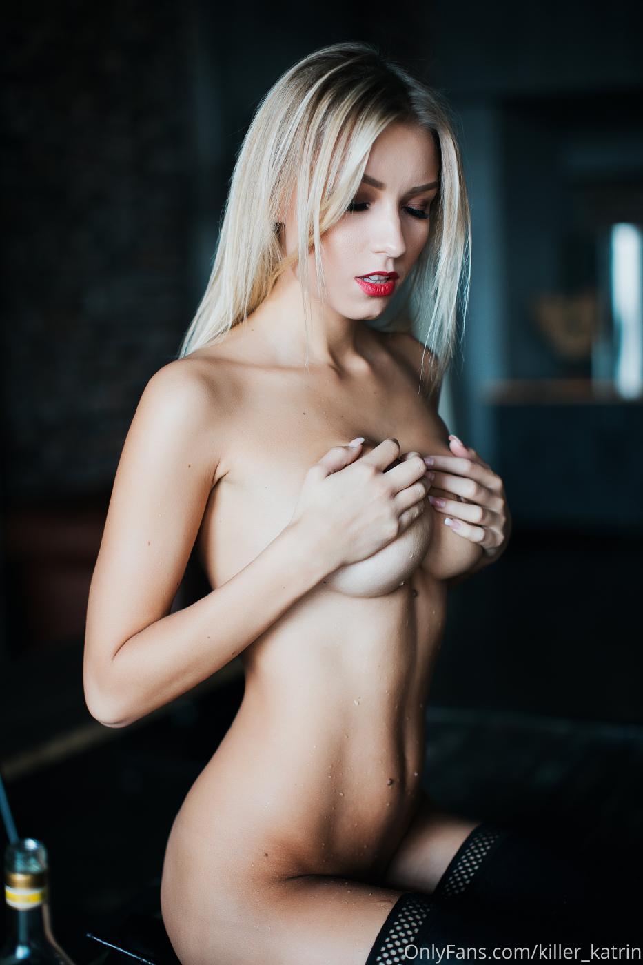 Killer Katrin Nude Bar Strip Onlyfans Set Leaked Njjbmd