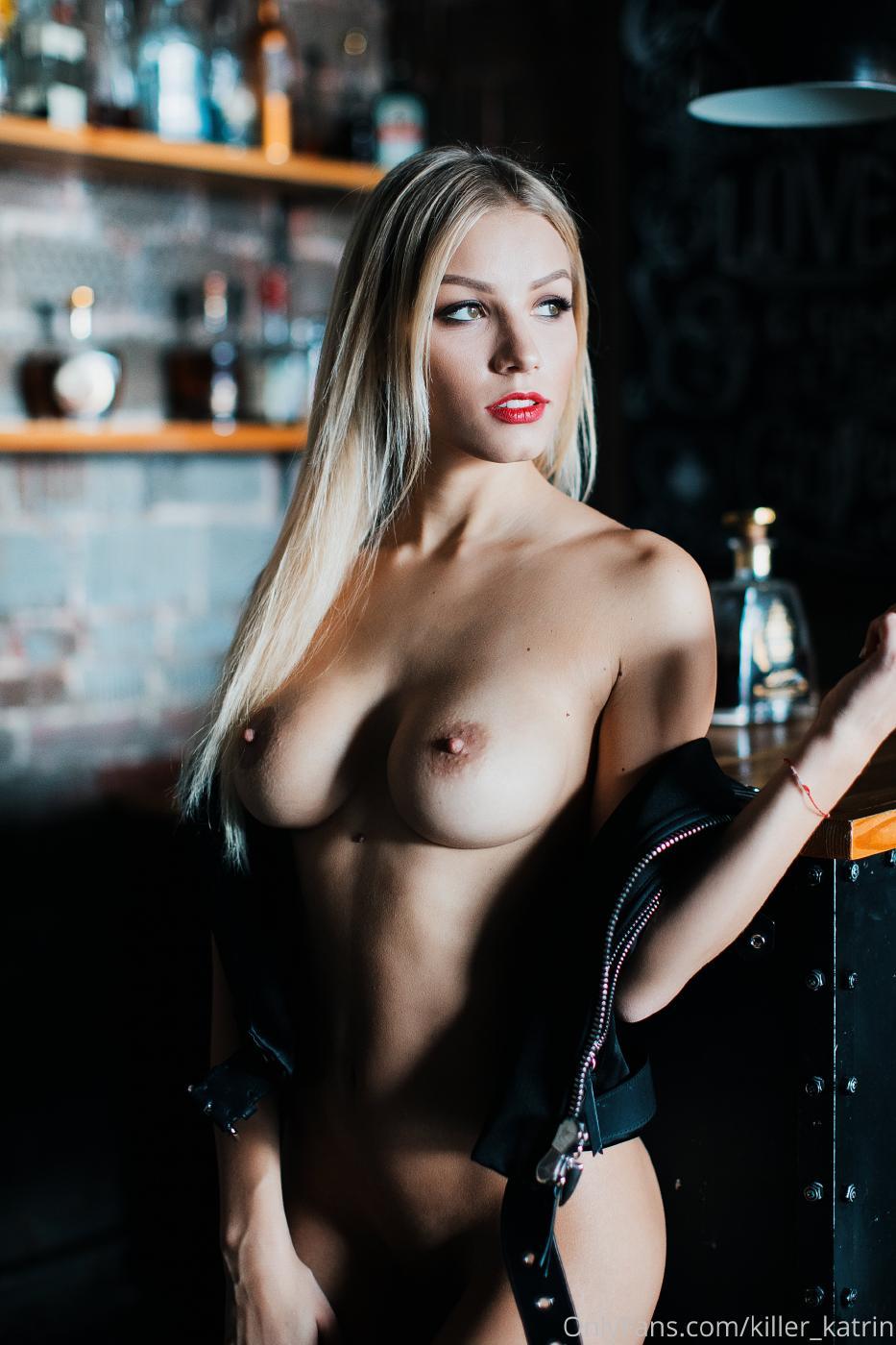 Killer Katrin Nude Bar Strip Onlyfans Set Leaked Zstnwo