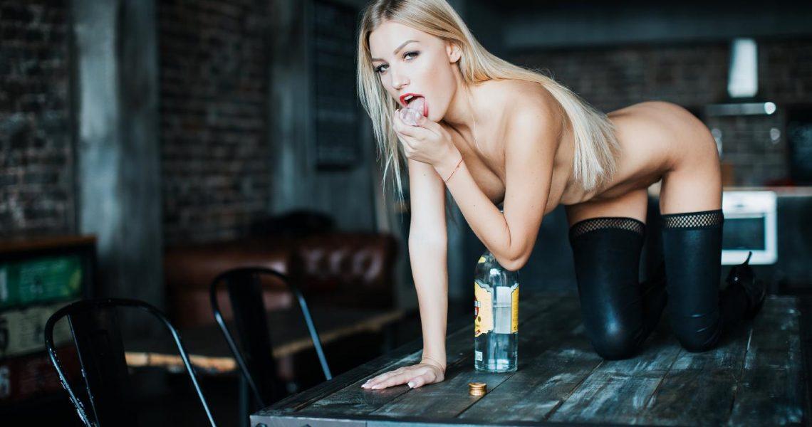 Killer Katrin Topless Bar Strip Onlyfans Set Leaked Dqlkng
