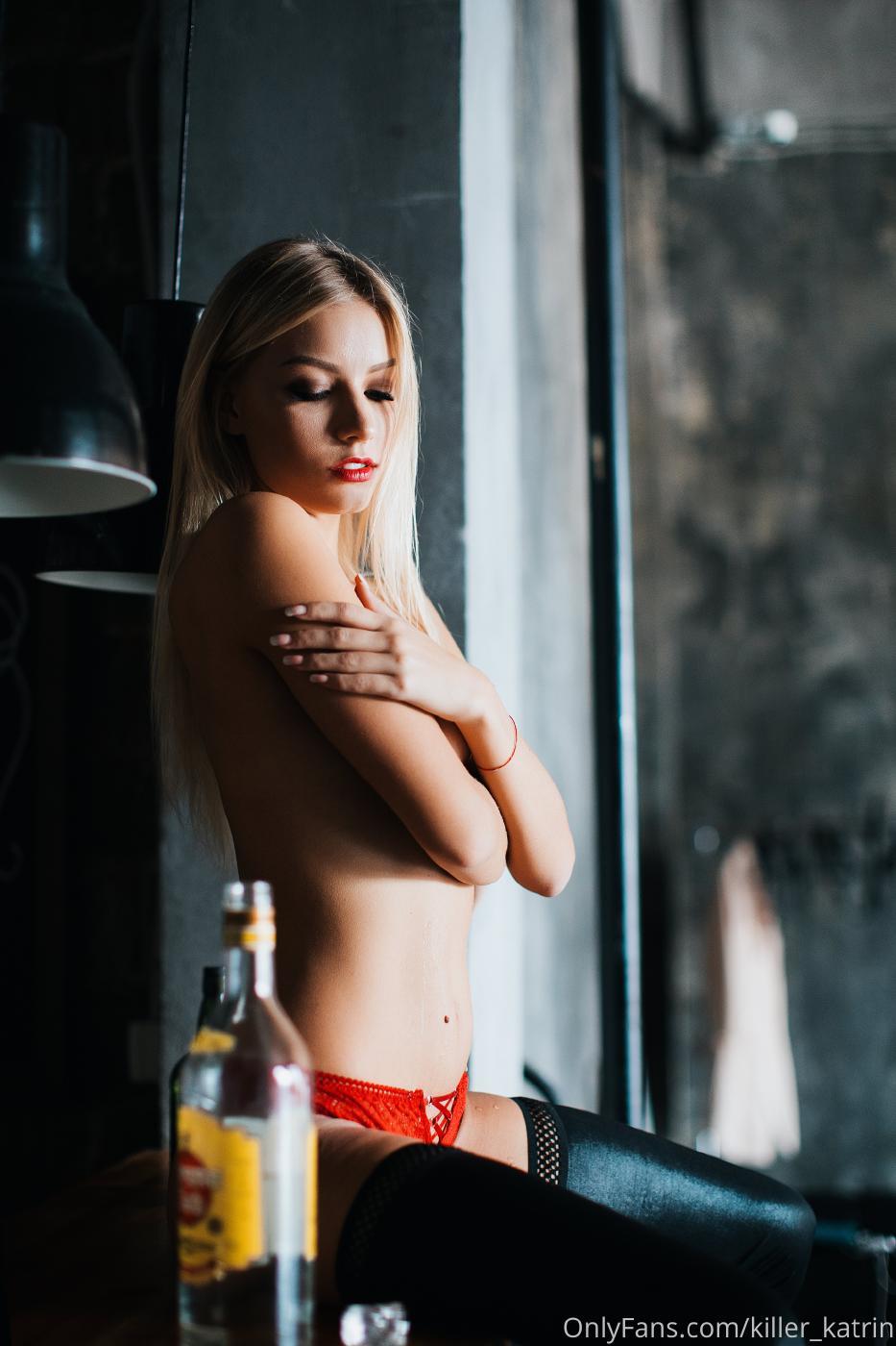 Killer Katrin Topless Bar Strip Onlyfans Set Leaked Matnze