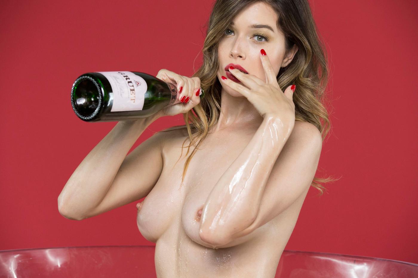 Lauren Summer Nude Playboy Photoshoot Leaked Hctgmf