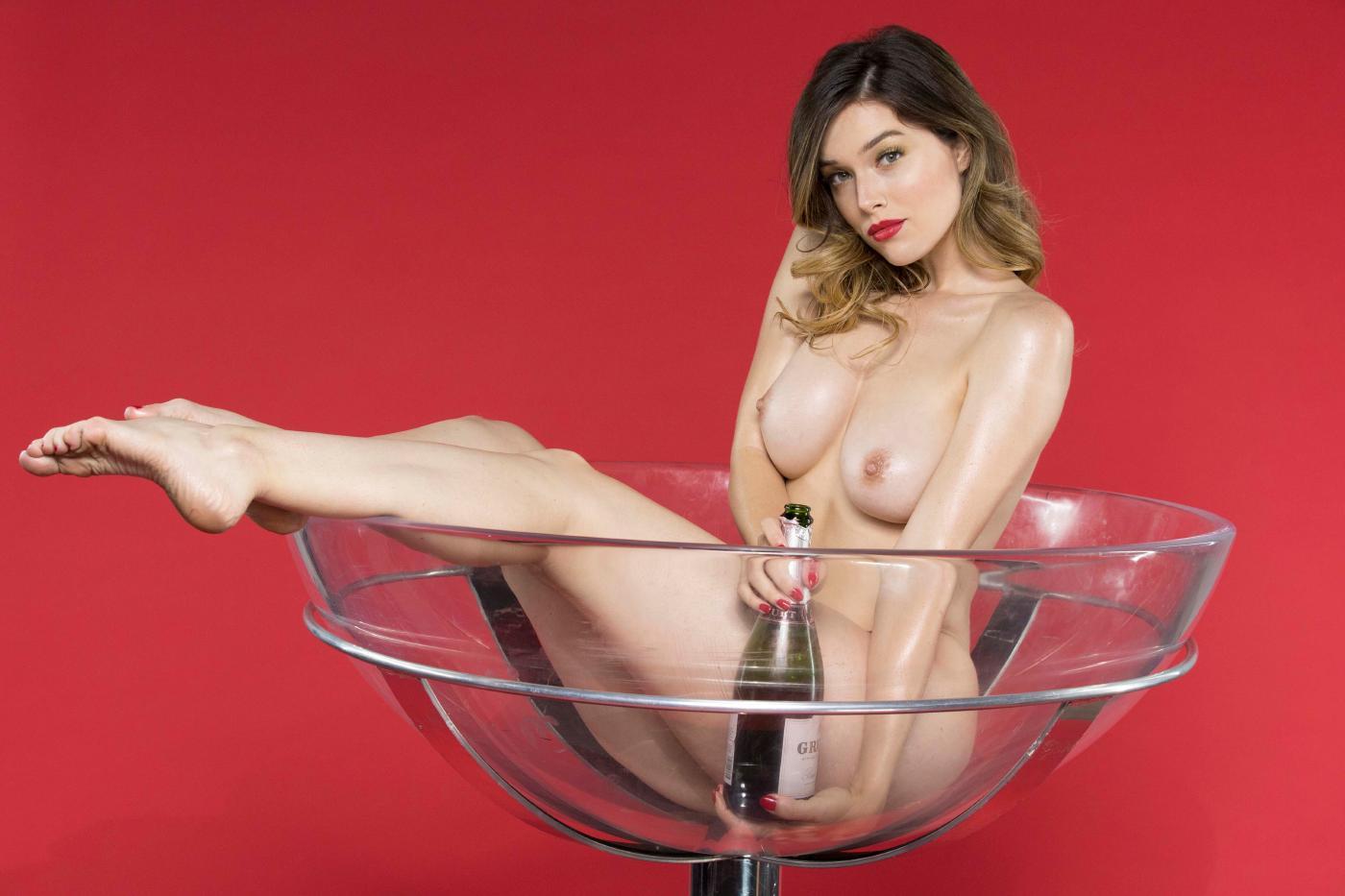 Lauren Summer Nude Playboy Photoshoot Leaked Hhewux