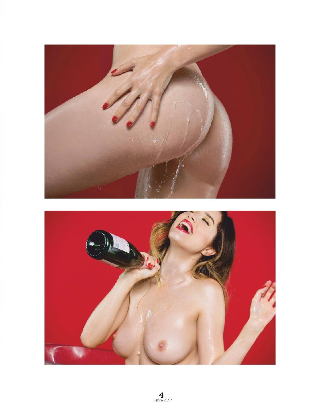 Lauren Summer Nude Playboy Photoshoot Leaked Uxknso