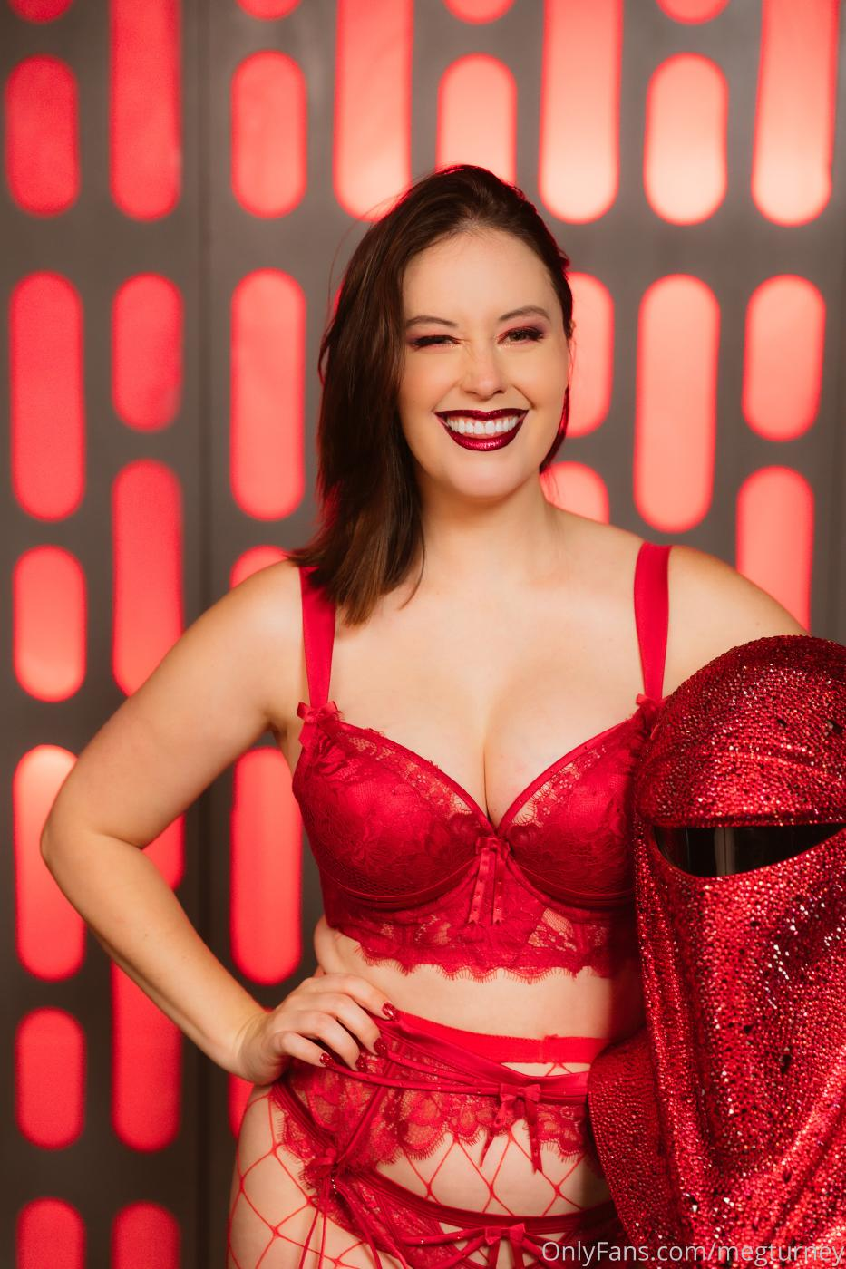 Meg Turney Imperial Guard Topless Cosplay Onlyfans Set Leaked Ajcfmd