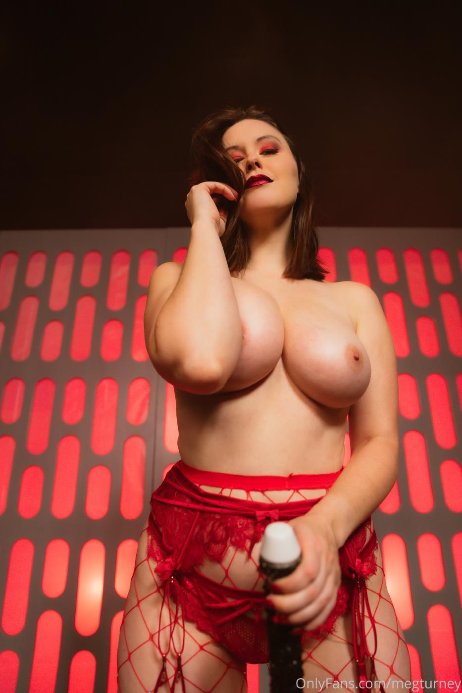 Meg Turney Imperial Guard Topless Cosplay Onlyfans Set Leaked Dqccoc