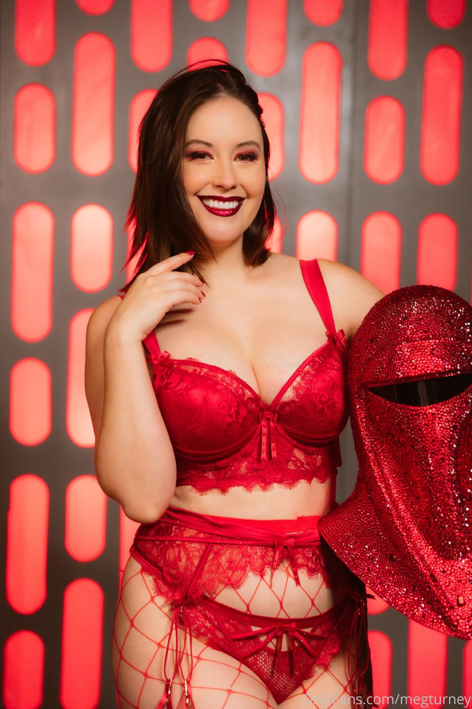 Meg Turney Imperial Guard Topless Cosplay Onlyfans Set Leaked Fqfsqk