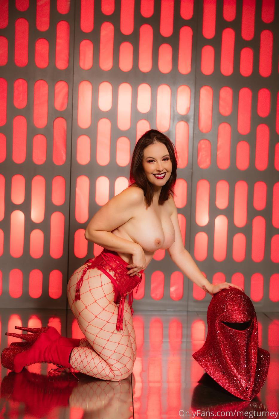 Meg Turney Imperial Guard Topless Cosplay Onlyfans Set Leaked Iixrfj