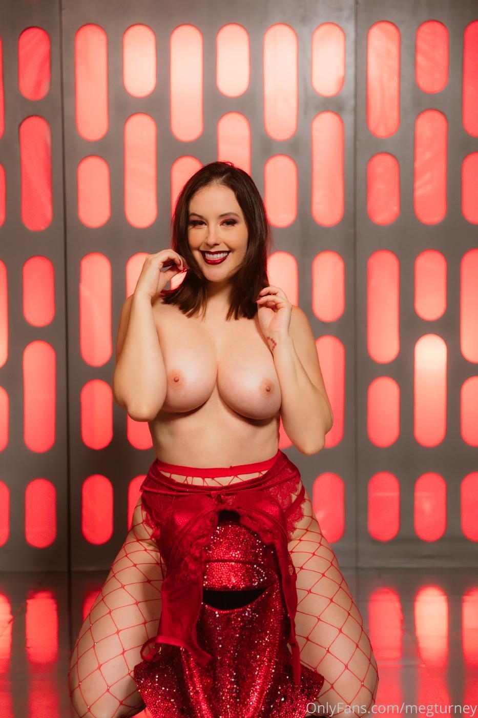 Meg Turney Imperial Guard Topless Cosplay Onlyfans Set Leaked Msskmn