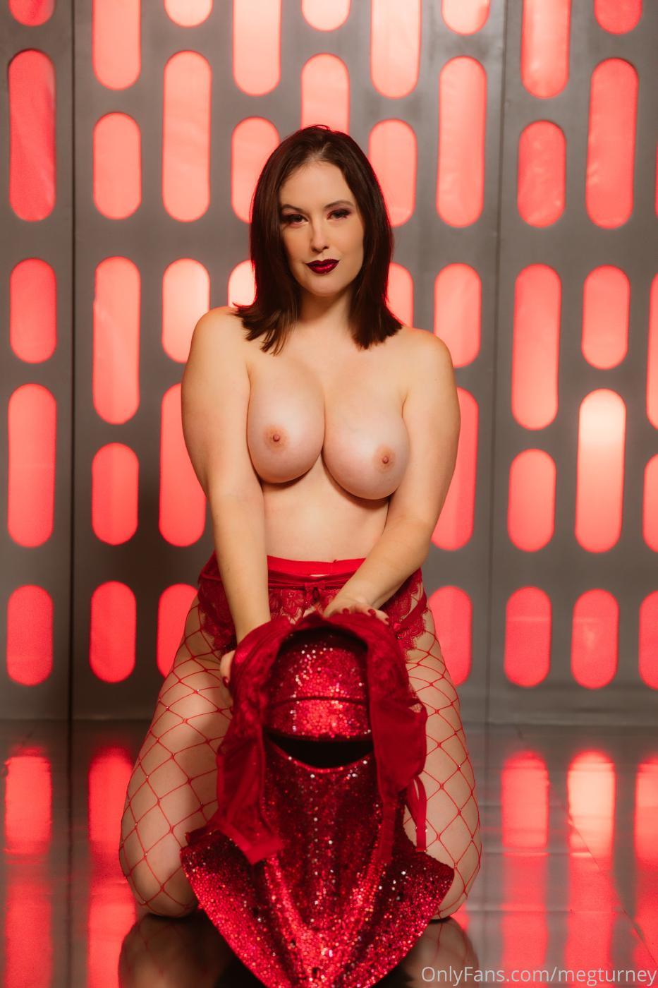 Meg Turney Imperial Guard Topless Cosplay Onlyfans Set Leaked Okbeze